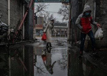 الصين.. عداد وفيات كورونا يصل إلى الرقم 2118