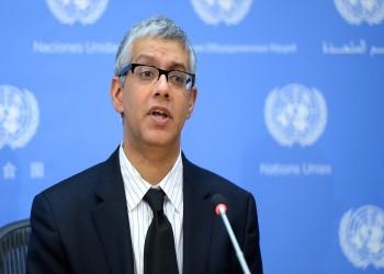 الأمم المتحدة تدعو روسيا إلى سحب قواتها من شبه جزيرة القرم
