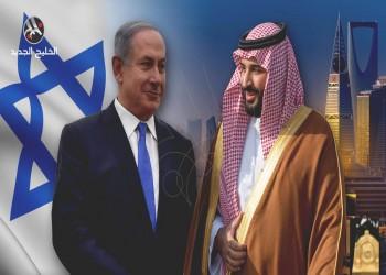 نتنياهو متفاخرا: الإسرائيليون يحلقون فوق السعودية