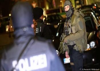 ألمانيا..معادة الأجانب وراء هجومي هاناو