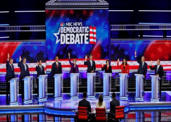 من ساندرز إلى بلومبرغ.. كيف ينظر المرشحون الديمقراطيون إلى السعودية؟