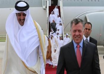 قطر والأردن.. رحلة البحث عن تحالف جديد لكسر الحصار الخليجي