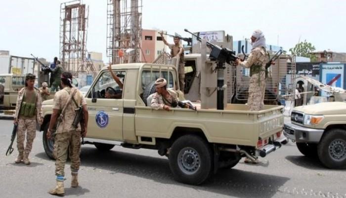 موالون للإمارات يختطفون مسؤولا محليا عينته السعودية بعدن