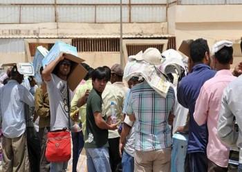 الكويت تعتزم منع الوافدين المخالفين من دخول دول الخليج 5 أعوام