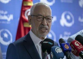 الغنوشي: النهضة راضية عن تشكيل حكومة الفخفاخ
