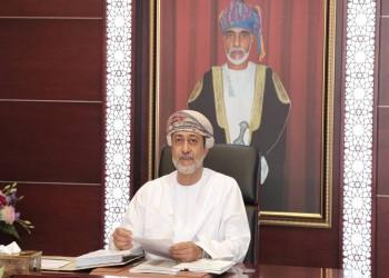 سلطان عمان يأمر بتعديل النشيد الوطني