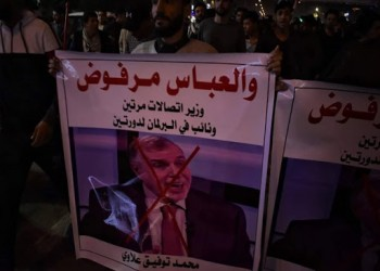 فشل مباحثات رئيس وزراء العراق مع الأكراد حول الحكومة