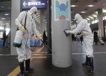 2238 وفاة داخل البر الصيني بفيروس كورونا