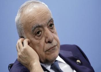 غسان سلامة: مهمتي في الملف الليبي صعبة جدا إنما ليست مستحيلة