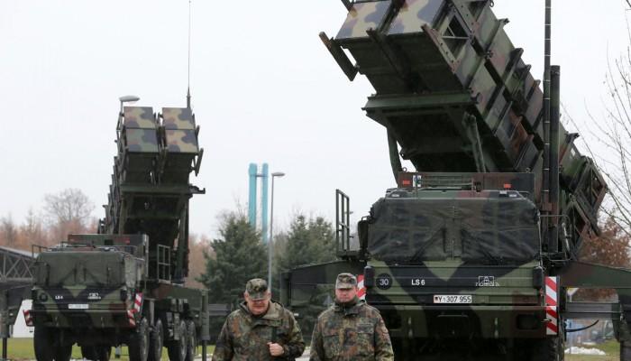 تركيا تطلب نشر باتريوت الأمريكية لردع روسيا والأسد في إدلب