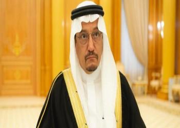 إعفاء عميد كلية سعودي استضاف أصحاب مخالفات فكرية