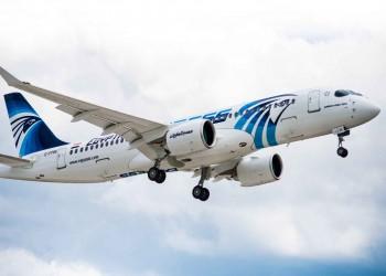 مخاوف شعبية من استئناف رحلات مصر للطيران إلى الصين