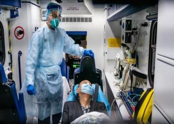 إسرائيل تعلن تسجيل أول حالة إصابة بفيروس كورونا