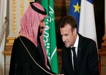 لوموند الفرنسية تنشر كاريكاتيرا ساخرا ضد بيع الأسلحة للسعودية