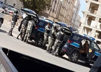 إصابة 3 رجال أمن سعوديين بإطلاق نار في المدينة المنورة