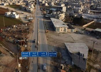 روسيا تناقش عقد قمة مع فرنسا وألمانيا وتركيا بشأن إدلب