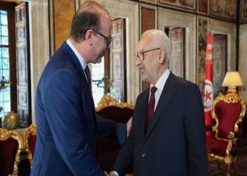 كيف نجحت النهضة التونسية في أزمة تشكيل الحكومة؟