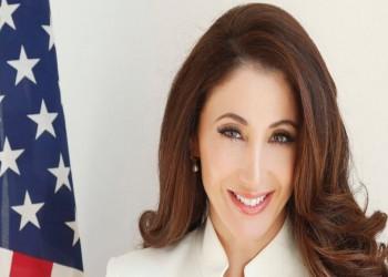 أمريكية من أصول أردنية في منصب حساس بإدارة ترامب
