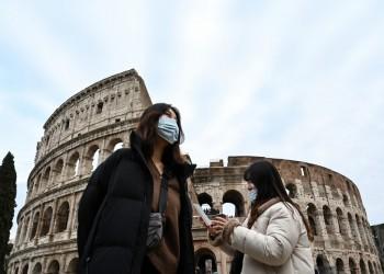 إيطاليا تعلن أول حالة وفاة بسبب كورونا