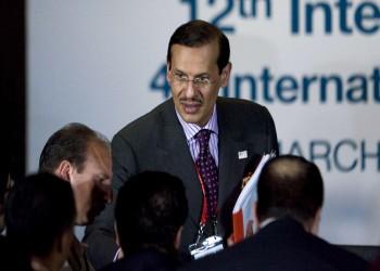 وزير الطاقة السعودي ينفي نية المملكة مغادرة أوبك+: هراء