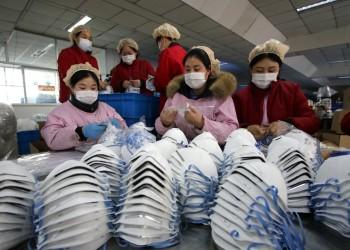 الصين.. وفيات كورونا 2345 والمصابون يتجاوزون 76 ألفا