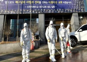 كوريا الجنوبية تسجل 142 إصابة جديدة بكورونا.. والحصيلة 346