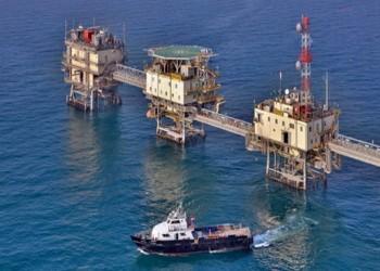 استئناف أعمال إنتاج النفط بحقل الخفجي المشترك
