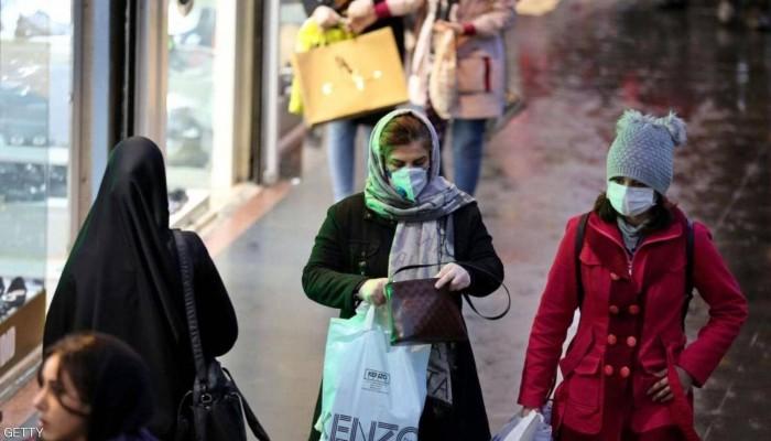 وفاة 5 بكورونا في إيران.. وإصابة عمدة مقاطعة في طهران