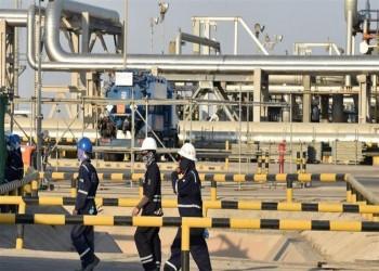 السعودية تتوقع إنتاج 2.2 تريليون قدم مكعب غاز من الجافورة