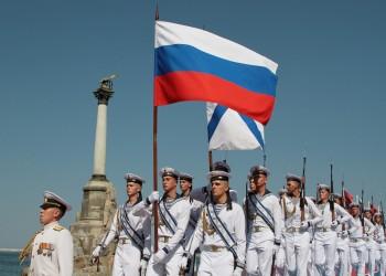 هل يحول بوتين البحر المتوسط إلى بحيرة روسية؟