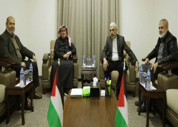 قطر تمدد منحتها لغزة وتعتمد مشروعات وتسهيلات لسكان القطاع