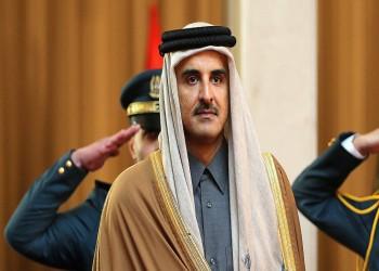 تميم يبدأ جولة عربية الأحد تشمل الأردن وتونس والجزائر