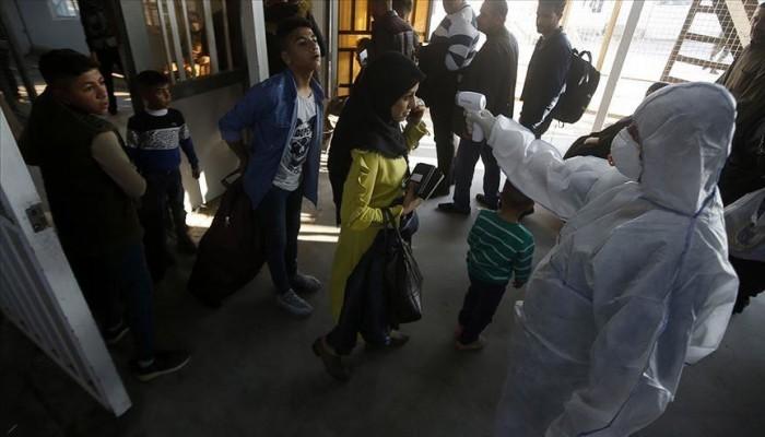 العراق يشتبه في أول إصابة بفيروس كورونا