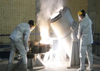 ستراتفور: هل يؤدي تسريع البرنامج النووي الإيراني إلى صدام عسكري؟