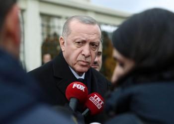 أردوغان يكشف مقتل جنود أتراك في ليبيا