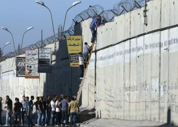 كاتب سعودي بعكاظ: لم ينجح شعب فلسطين تاريخيا في دفع أي محتل
