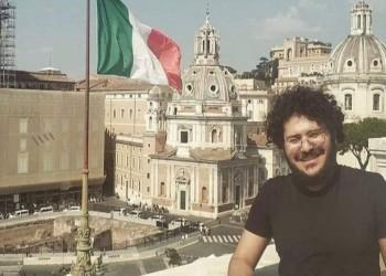 تمديد حبس الباحث باتريك جورج بمصر 15 يوما