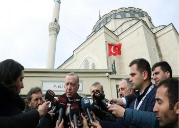 أردوغان: سياساتنا في سوريا وليبيا ليست عبثية أو مغامرة