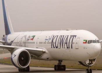 5 طائرات لإجلاء الكويتيين من إيران