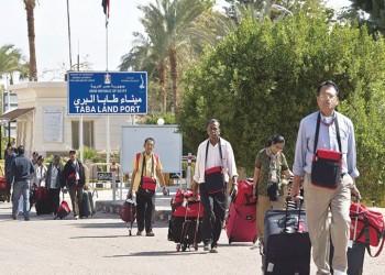 مهرجان موسيقي إسرائيلي في سيناء المصرية بمشاركة إيرانية