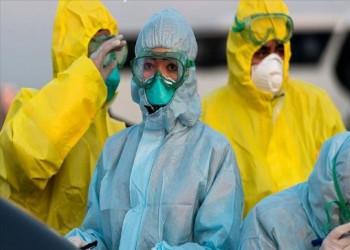 سبعة كوريين جنوبيين مصابين بكورونا كانوا مؤخرا في إسرائيل