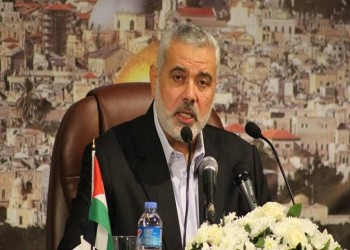 حماس: مصر دعت قيادة الحركة إلى زيارة القاهرة