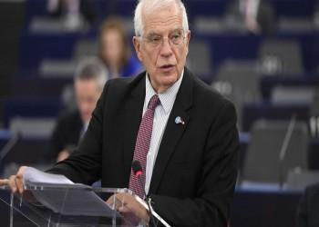 الاتحاد الأوروبي: توسيع إسرائيل للمستوطنات يهدد حل الدولتين