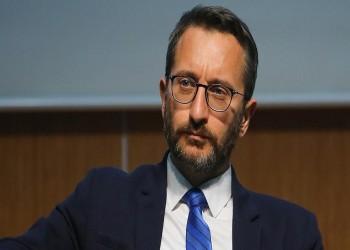 تركيا: صبرنا نفد حيال ممارسات نظام الأسد