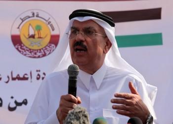 حماس تشكر قطر على دعمها قطاع غزة المحاصر