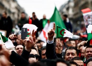 حراك الجزائر.. صمود في الذكرى الأولى للانطلاقة