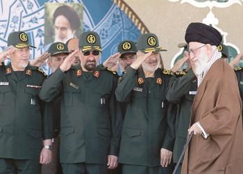 هل يتجرع محافظو إيران كأس سم التفاوض مع أمريكا؟