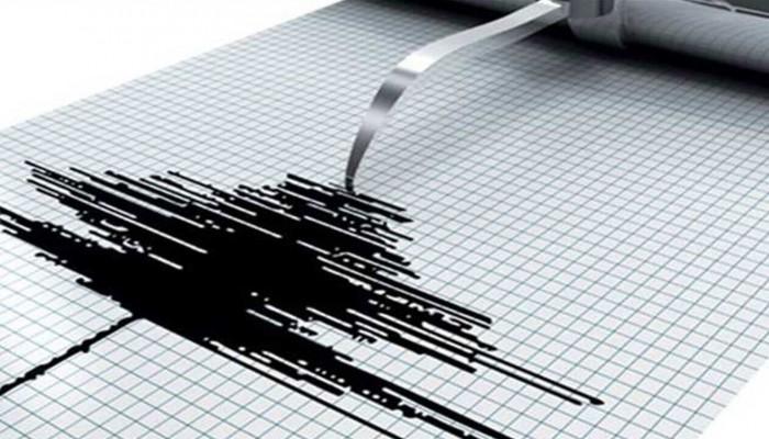 زلزال بقوة 5.7 درجة يضرب الحدود بين تركيا وإيران