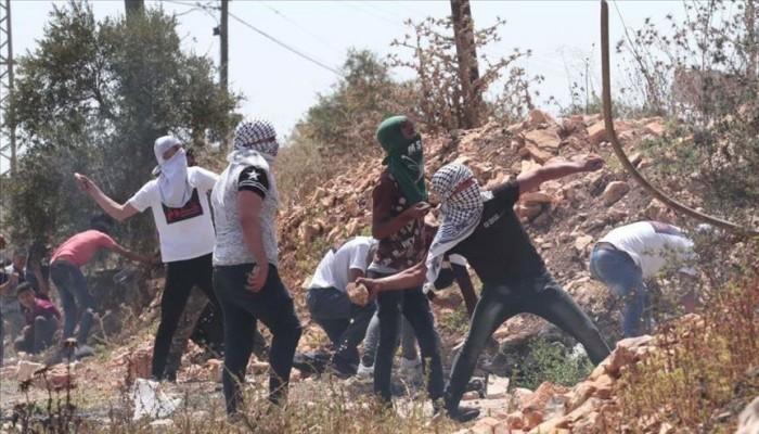 الجيش الإسرائيلي يقتل فلسطينيا ويصيب 3 آخرين جنوبي قطاع غزة