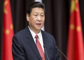 الرئيس الصيني: أزمة كورونا ما زالت خطيرة ومعقدة